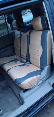 Lovely car seat covers image 3