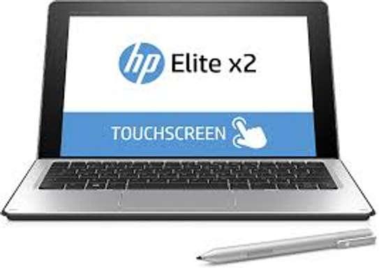 hp elite x21012 cormen 7-6y75 8gb RAM 512gb SSD image 3