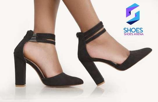 Block heels image 2