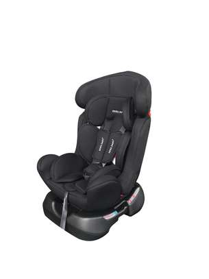 baby Reclining Infant Car Seat & Booster with a Base-Baby (0-7Yrs) image 5