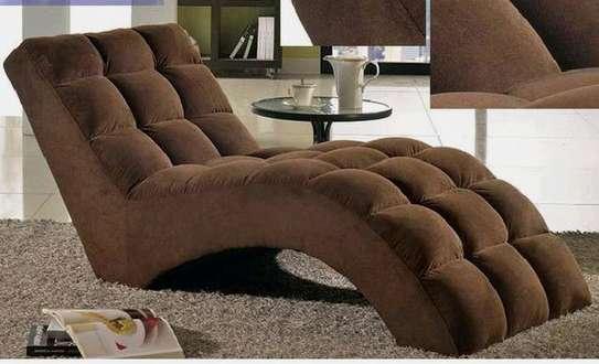 Chaise lounge/Tantra sofa image 1