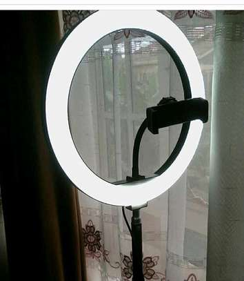 LED Ring light image 2