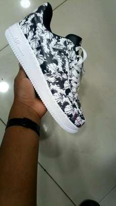AIR FORCE 1 (40-45) NIKE image 6