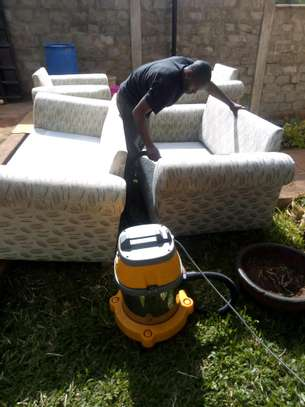 CLEANING, FUMIGATION AND GARBAGE COLLECTION AND DISPOSAL SERVICE image 8