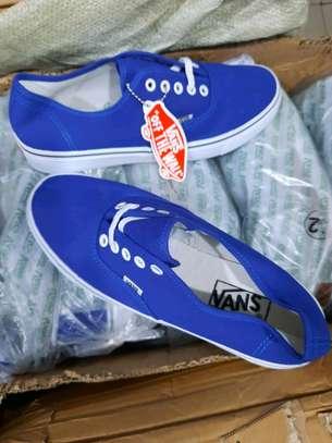 Van's shoes image 3