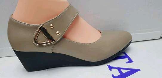 Ladies Official Shoes image 9