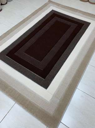 paris turkish carpet 5*8 plus free doormat image 4