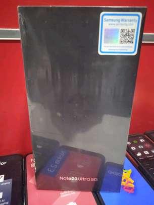 Samsung Galaxy Note 9 new 128gb 6gb ram(shop) image 1