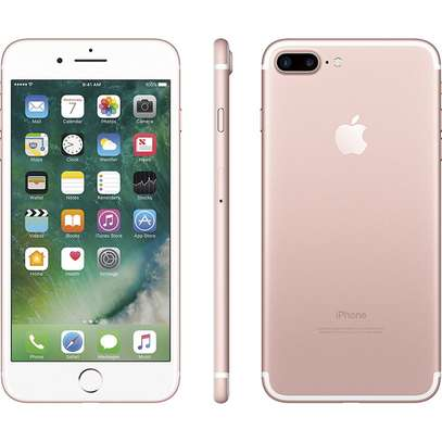 iphone 7 plus 128gb, rose gold