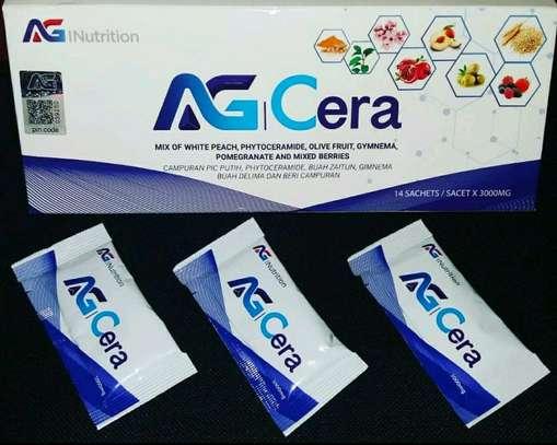 AG CERA /AG NUTRITION image 1