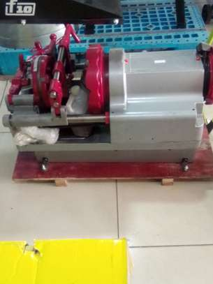 electrical pipe threading machine image 1