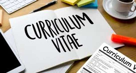 CV/Resume Writing image 2