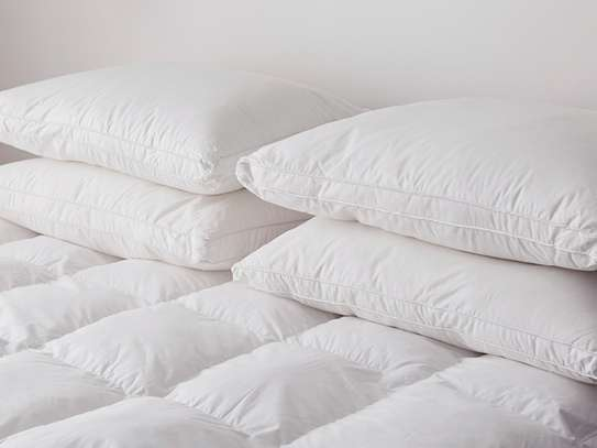 HD FIBER PILLOWS-2PC
