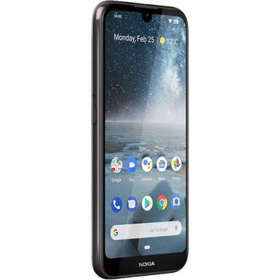 Brand New Nokia 4.2 at shop with Warranty image 1