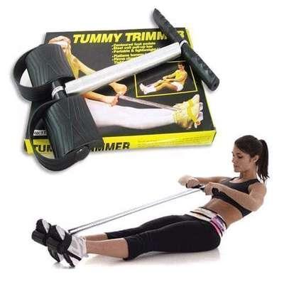 Tummy trimming set image 1