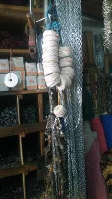 Piping cord/zip