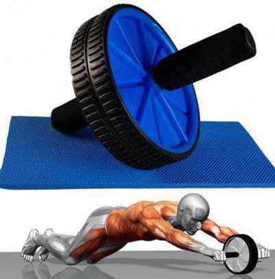 Abs roller image 1