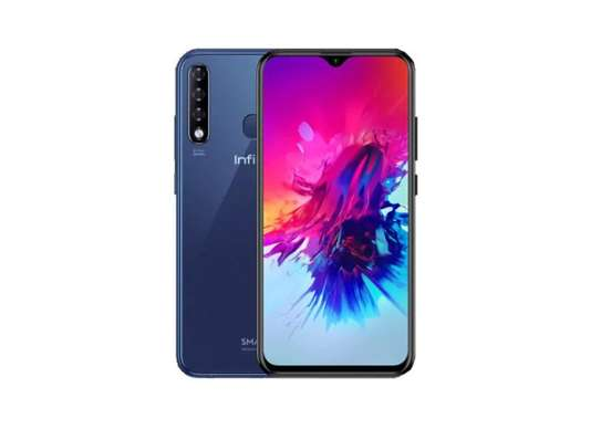 Infinix Smart 3 Plus 32GB image 1