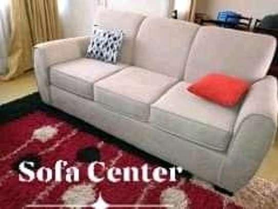 Stylish Modern Quality 3 Seater Sofa image 1