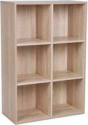Book shelf and storage image 5