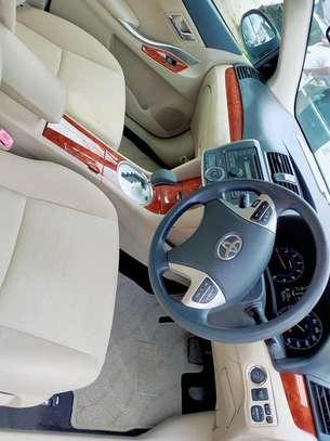 Toyota Allion A15 image 4
