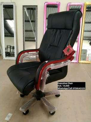 Executive chair image 1
