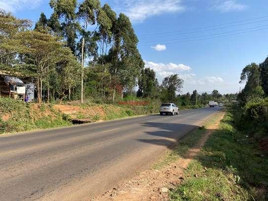0.05 ha land for sale in Kikuyu Town image 2