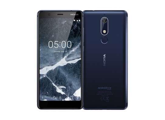 "Nokia 5.1 5.5"" 2GB RAM 16GB 16MP+8MP image 1"