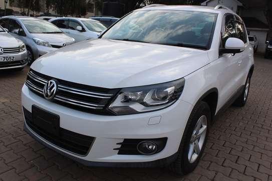Volkswagen Tiguan 1.4 TSI 4Motion image 1