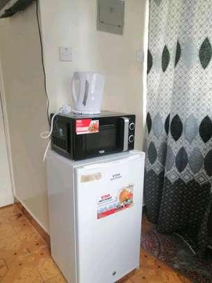 A fully furnished studio apartment in kileleshwa image 3