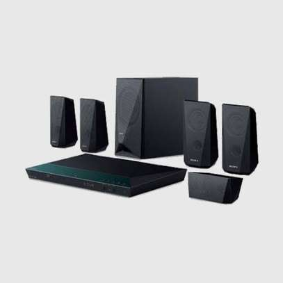 Sony BDV-E3100 Blu ray Hometheatre New image 1