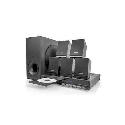 New Sony HomeTheatre TZ 140 image 1