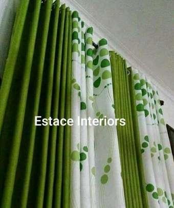 Plain Curtains image 2
