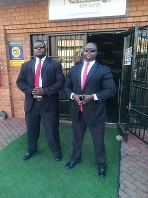 Need A  Professional Body Guard, Bouncer Or  Doorman ? Get  A Free Quote Today. image 9