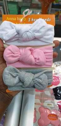 Baby headbands 0.35 xx image 5