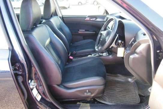 Subaru Exiga image 6