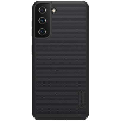 Galaxy S21 5G Nillkin Superfrosted Shield matte Cover Case image 1