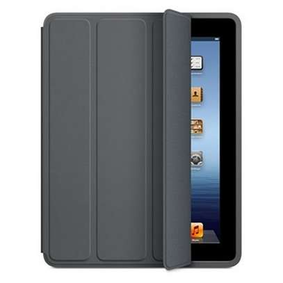 Smart Silicone Cover Case for iPad Pro 12.9 image 7