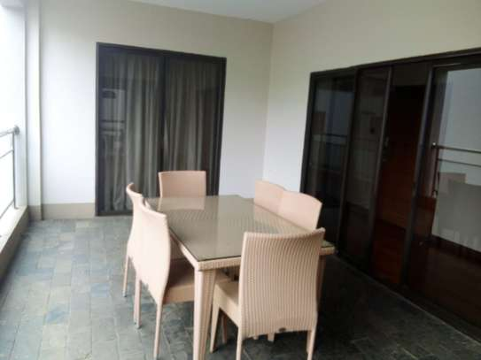 Furnished 3 bedroom apartment for rent in Lavington image 12