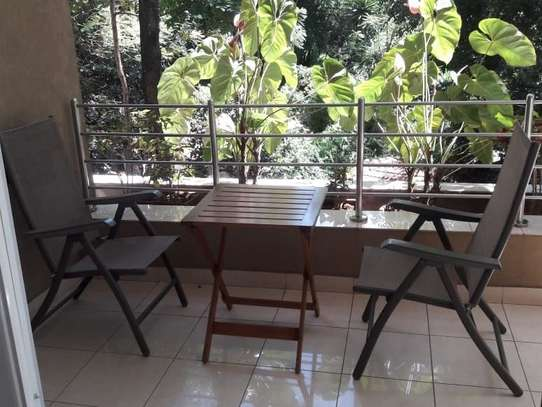 Furnished 2 bedroom apartment for rent in Kileleshwa image 15
