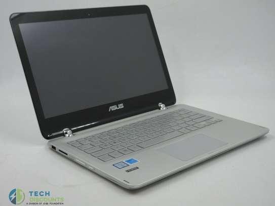 X360 Asus Q3040 image 3