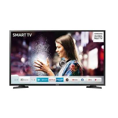 New 40 inches Samsung Smart Digital TVs 40T5300 image 1