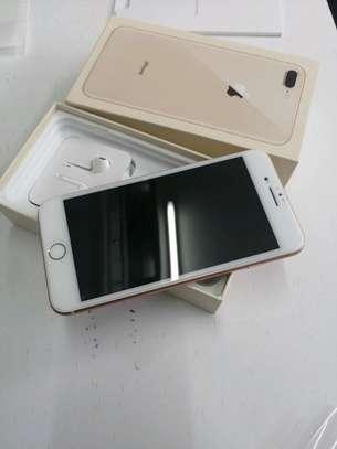 Iphone 8plus 256gb image 1