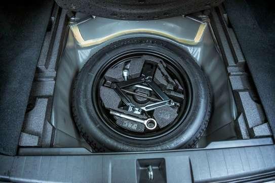 Subaru Outback image 15