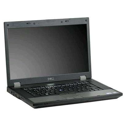 Dell Latitude E5510 Intel Core i5 4GB RAM 250GB HDD 15.6 Inches Display image 2