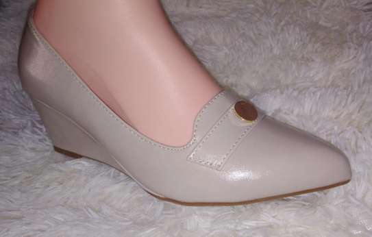 Ladies wedges image 8
