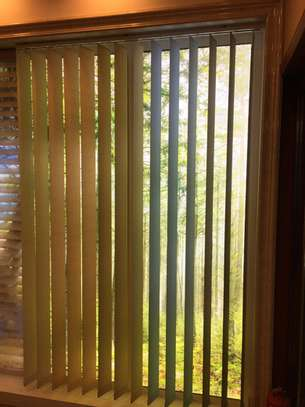 Ideal kitchen curtains image 12