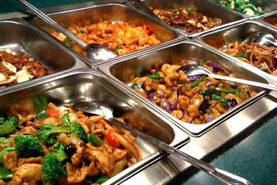 Catering And Food Delivery Services