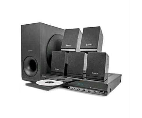Sony Tz140 Hometheater system