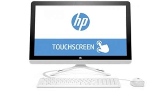 HP All-in-One - Intel Core i3(Touch Screen)